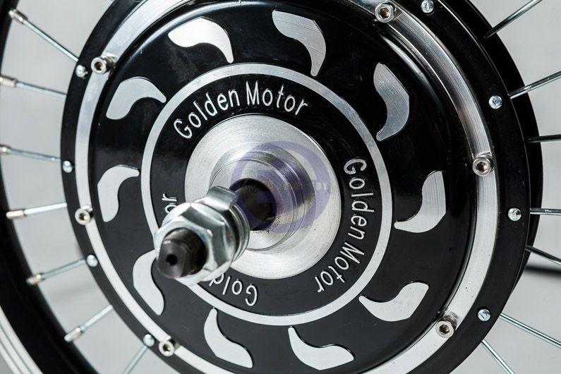Golden Motor SmartPie4 520W 48V