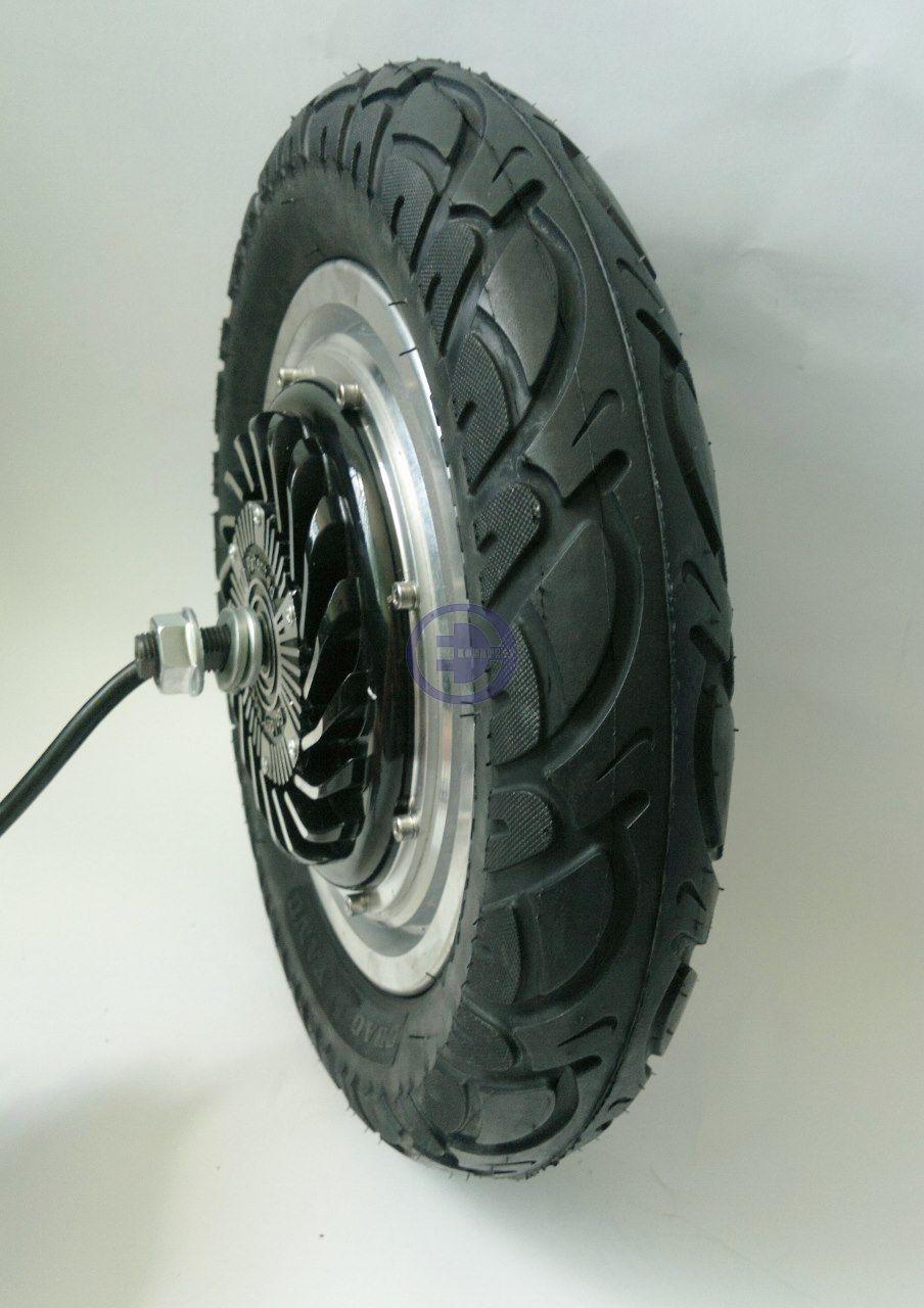 """SmartPie 4 520W 48V 12"""" in-wheel Motor"""
