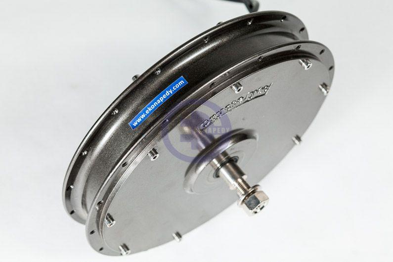Crystalyte RHT3540 BLDC 1200W 48V