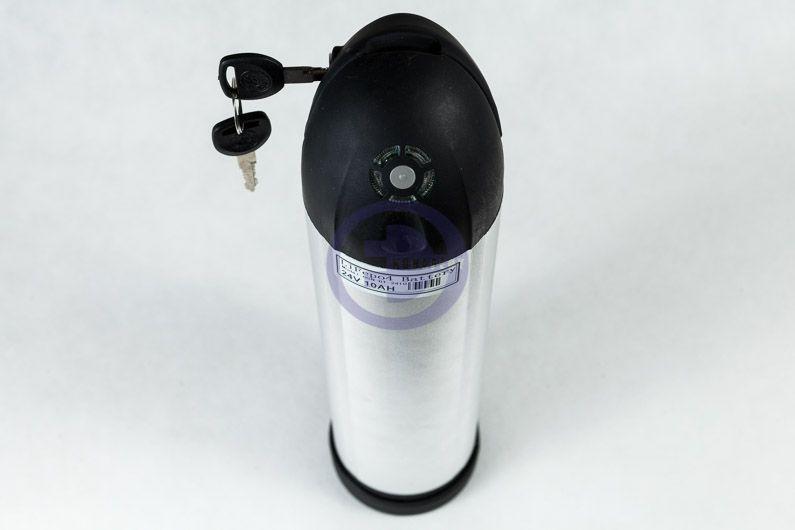 Power supply system LIFePO4 24V 10Ah