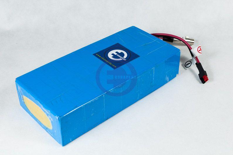 Supply system LIFePO4 24V 20Ah
