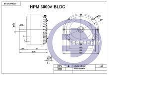 HPM3000-air draw